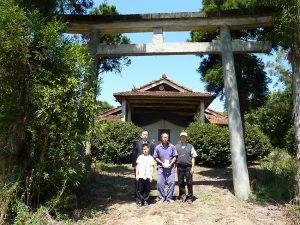 (ブラジル・サンパウロ)太平山三吉神社3