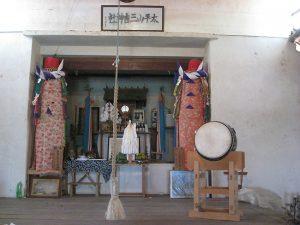 (ブラジル・サンパウロ)太平山三吉神社2
