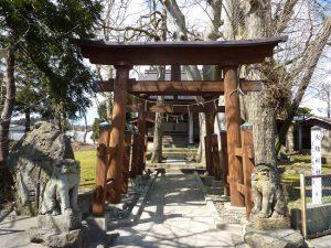 火産霊神社1