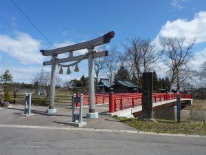 石動神社1
