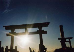 太平山写真9