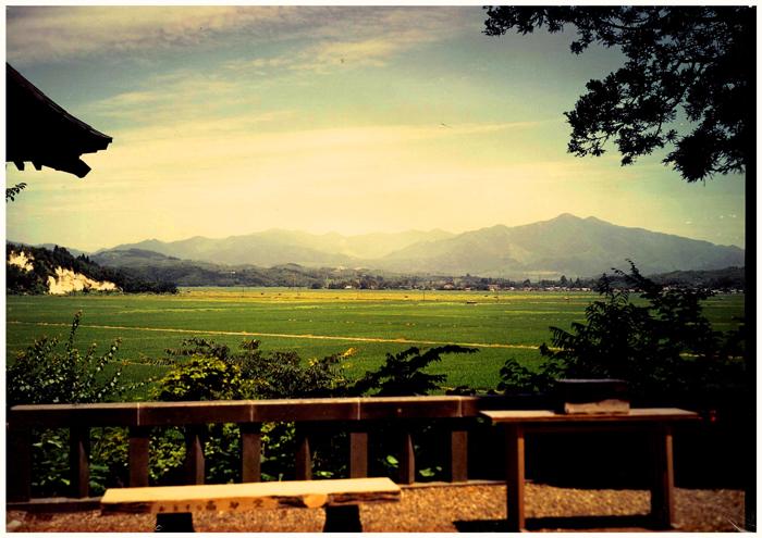 昭和40年頃の景色