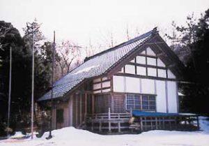 (函館)住三吉神社