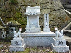 雪見稲荷神社