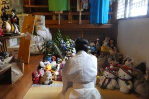 人形感謝祭2